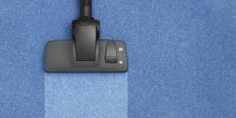 Vacuum Ode