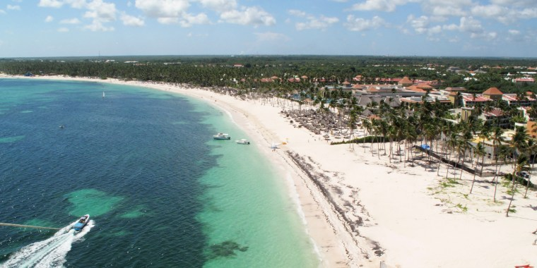 Is it safe to travel to the Dominican Republic? Here's what to know
