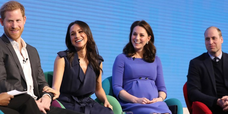 Image: BESTPIX - First Annual Royal Foundation Forum