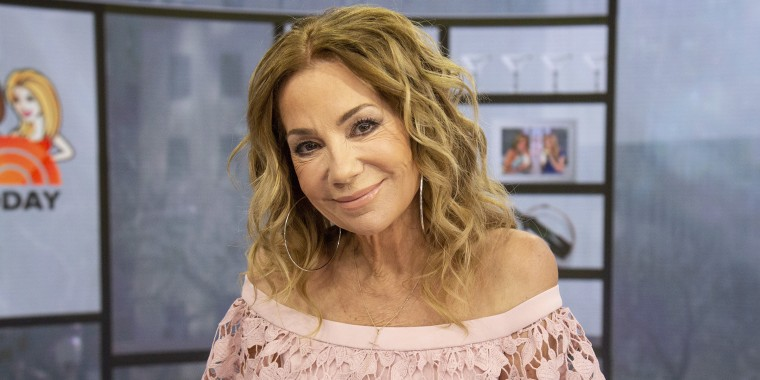 Kathie Lee Gifford to be honored with Hollywood Walk of Fame star