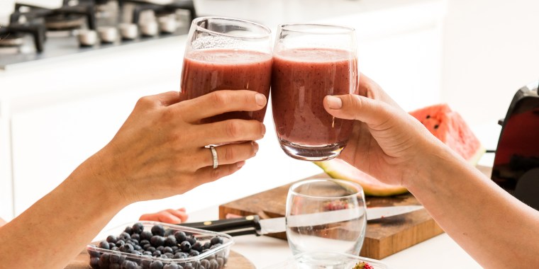 7 healthy smoothie recipes to whip up for National Smoothie Day