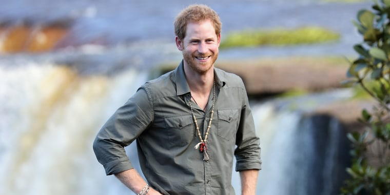 Prince Harry's Barbados villa is for sale