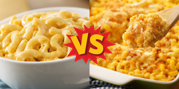 How do you make the perfect mac and cheese? The internet is divided