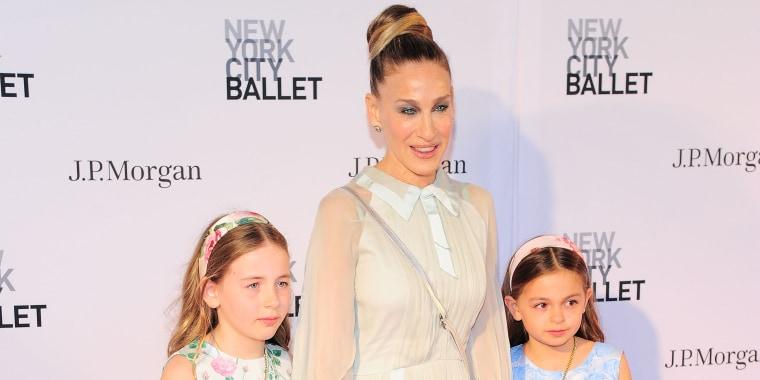 New York City Ballet 2018 Spring Gala