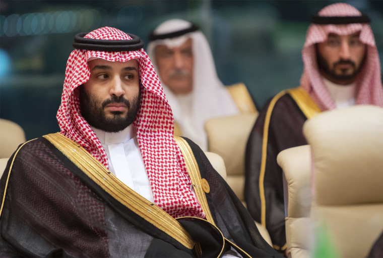 Image: SAUDI-ARAB-MECCA-SUMMITS-GCC