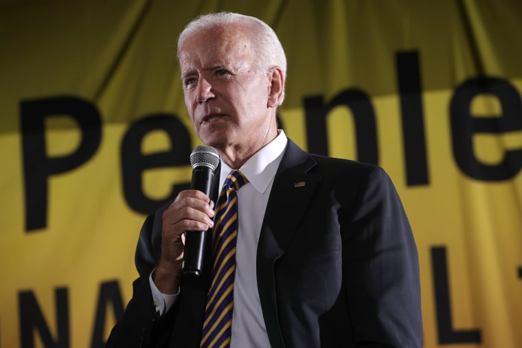 Biden calls Booker to smooth things over after racial flap