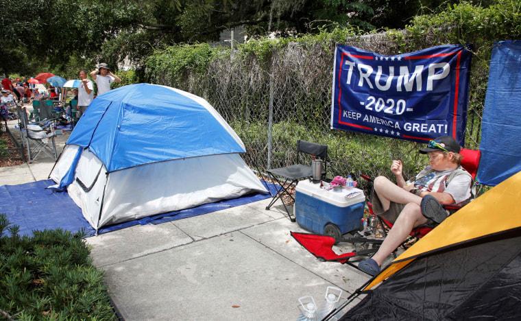 Image: US-POLITICS-ELECTIONS-TRUMP