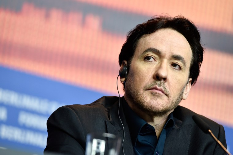 Actor John Cusack apologizes for retweeting anti-Semitic image