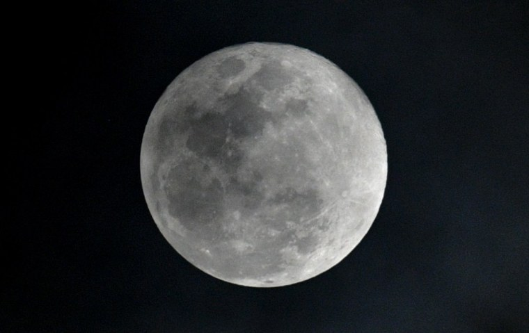 NASA wants robots to sniff out moon pits for future lunar habitats