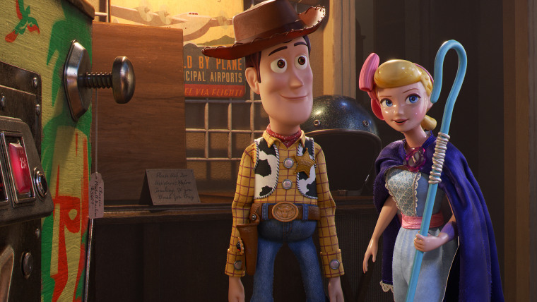 Disney's 'Toy Story 4' feels like a fitting end to this