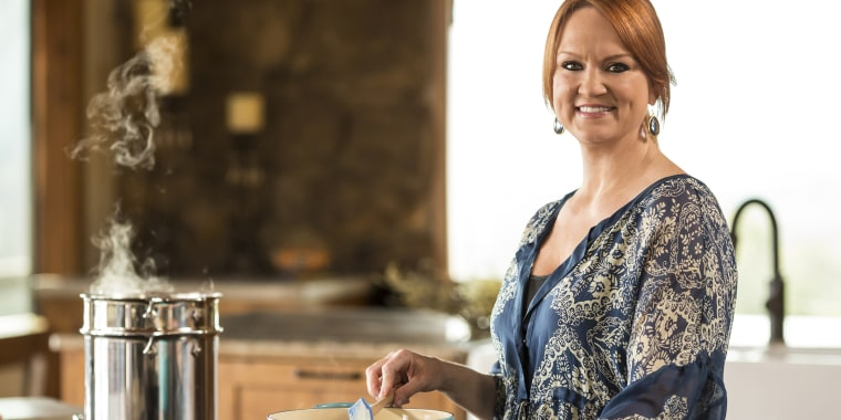 Ree Drummond certainly knows how to throw a great Fourth of July barbecue!