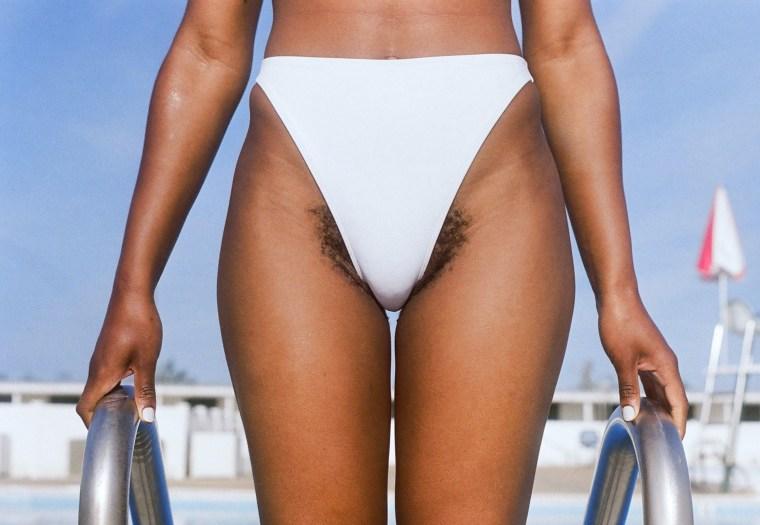 Women's razor brand Billie features pubic hair in latest ads