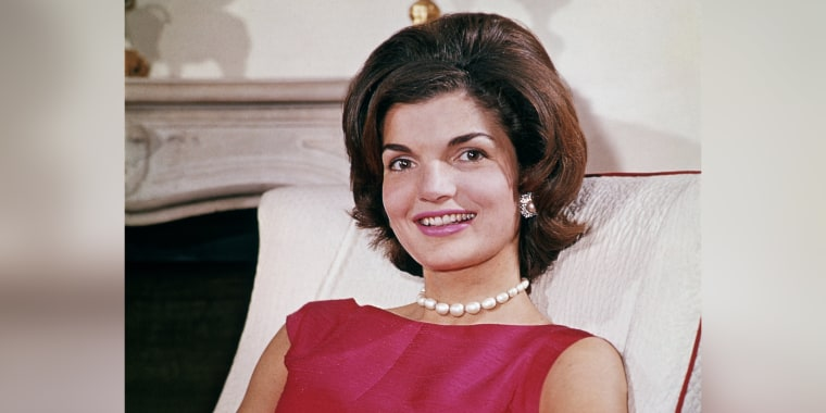 Jacqueline Kennedy Onassis's Martha's Vineyard estate is for sale