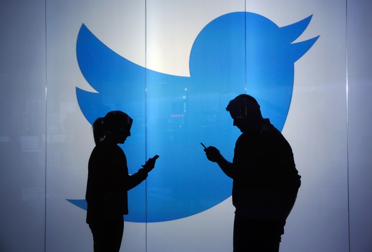 Twitter deleted 200,000 Russian troll tweets  Read them here