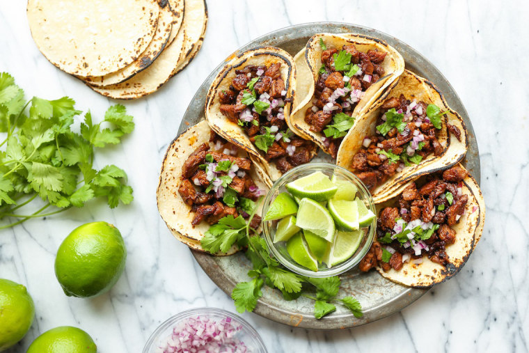Better Than Takeout 4 Taco Recipes Chefs And Food Pros Love