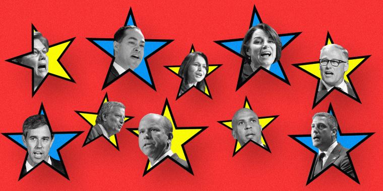Image: Debate Night One Best lines