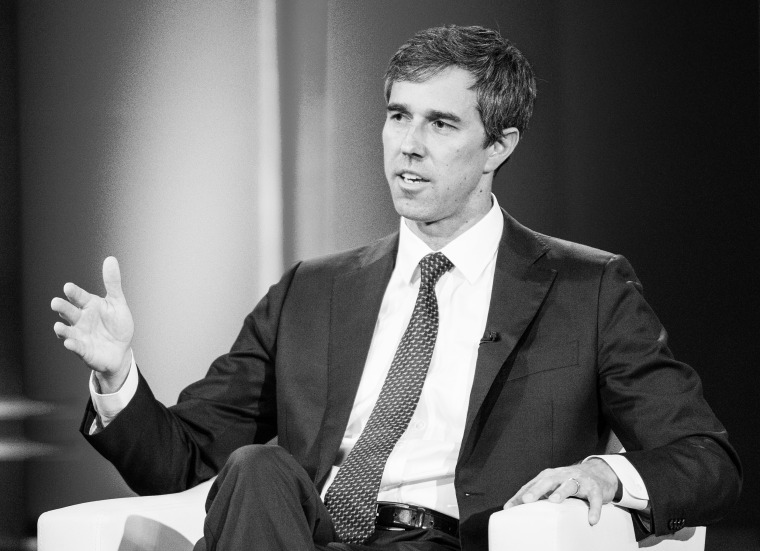 Beto O Rourke S War Tax Could Radically Change The