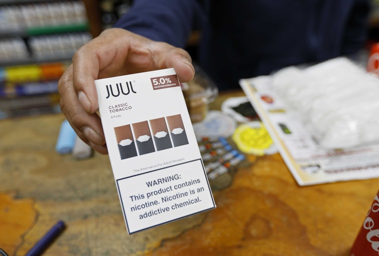 San Francisco becomes first major U S  city to ban e-cigarettes