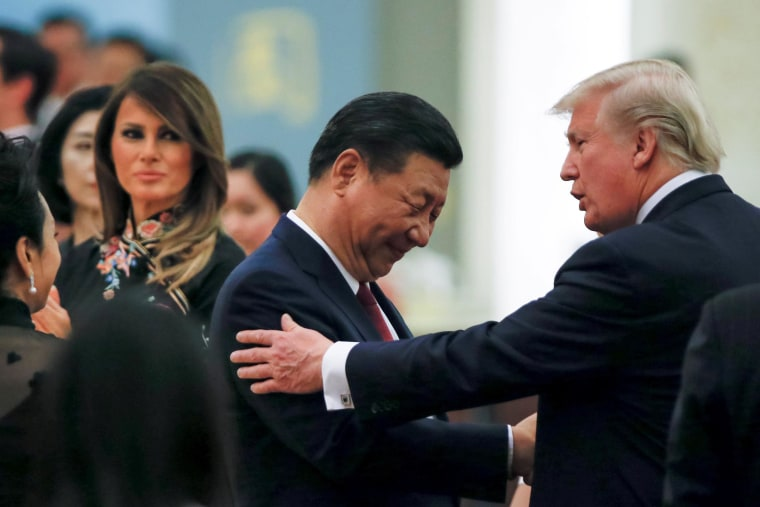 Stakes are high for G-20 talks with China, but 'You can only fight so many wars,' say economists