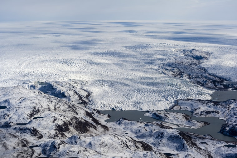 Image: Greenland Ice Sheet