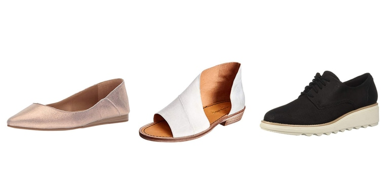 3671a575990 Bon voyage! The 10 best airport-to-office shoes