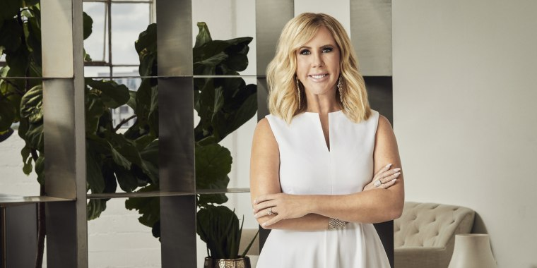 Vicki Gunvalson on The Real Housewives of Orange County - Season 14