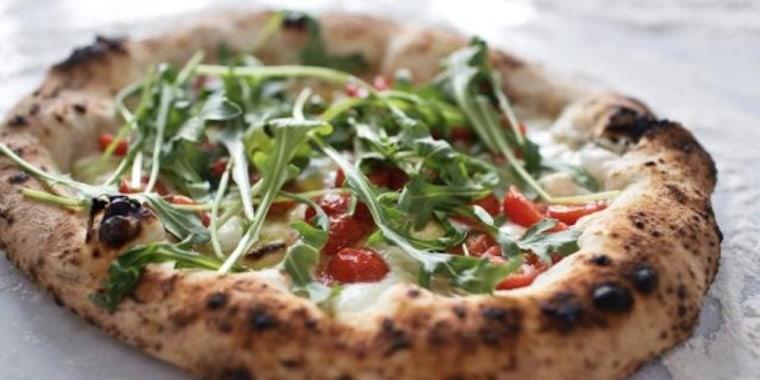 Ilaria Pizza