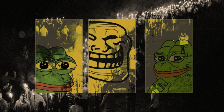 Image:  Memes are fun, but they also have a trap baked in. Internet memes can turn into the perfect vessel for hate groups to spread caustic humor, bigoted hostility and fetishistic flattening.