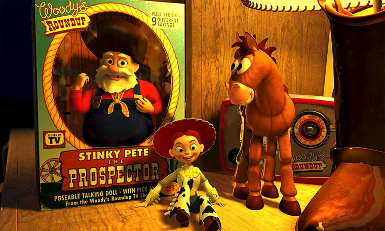 Image: Toy Story 2