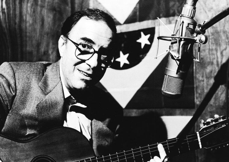 Image: FILE - Brazilian Singer And Composer Jo?o Gilberto Dies At 88 Brazilian Musician Joao Gilberto
