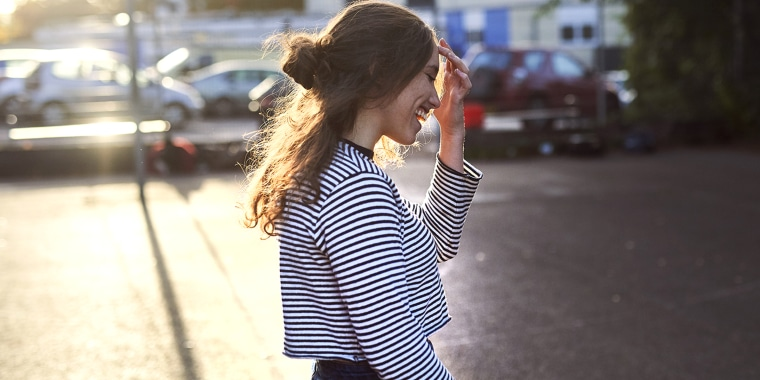 Striped Shirt Roundup