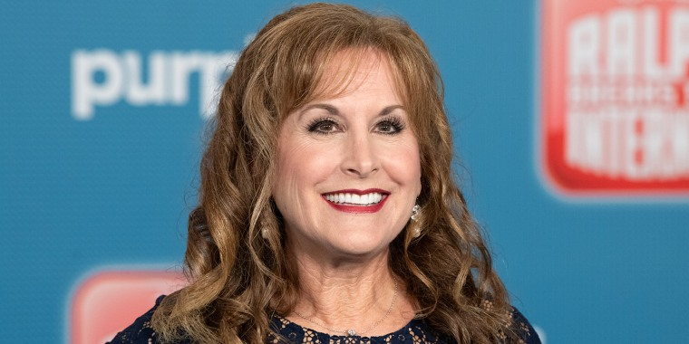 Jodi Benson defends new Little Mermaid casting