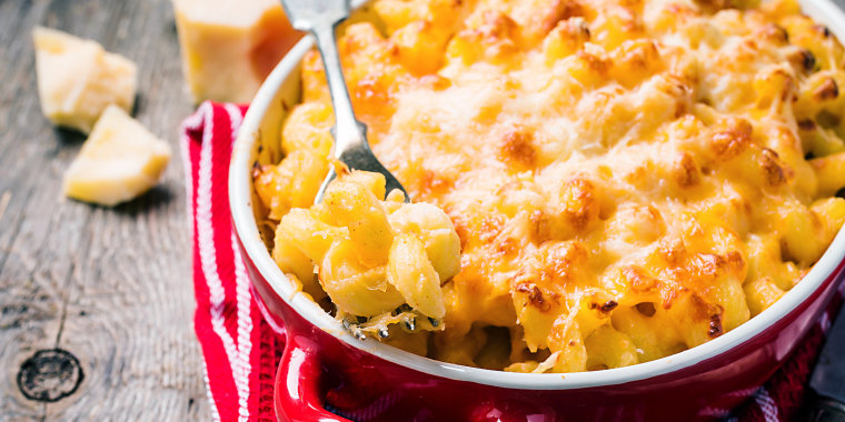 Macaroni and cheese is usually delicious, but not every pot turns out perfectly.