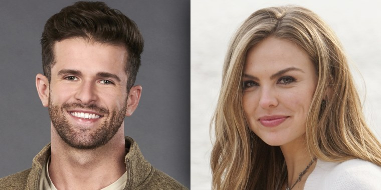 'Bachelorette' contestant Jed Wyatt says 'actions' by fans have affected his health