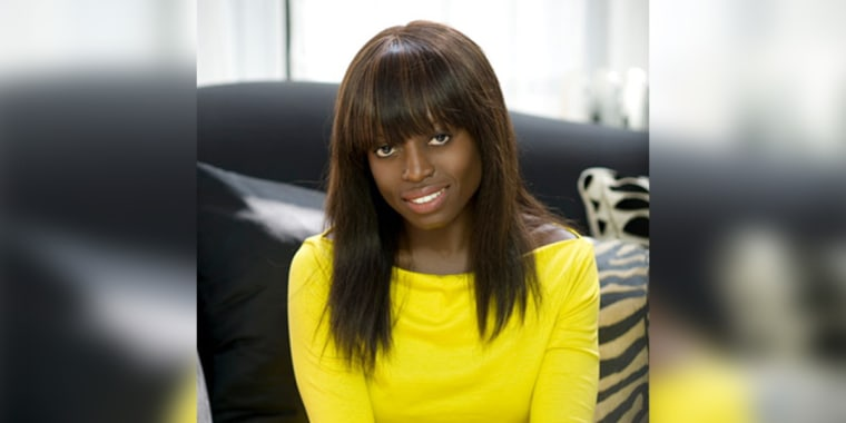 Dee Poku-Spalding, founder and CEO of Women Inspiration & Enterprise (WIE), an influential women's leadership network.