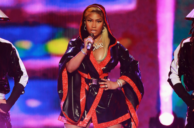 Image result for images of Nicki Minaj Cancels Saudi Concert