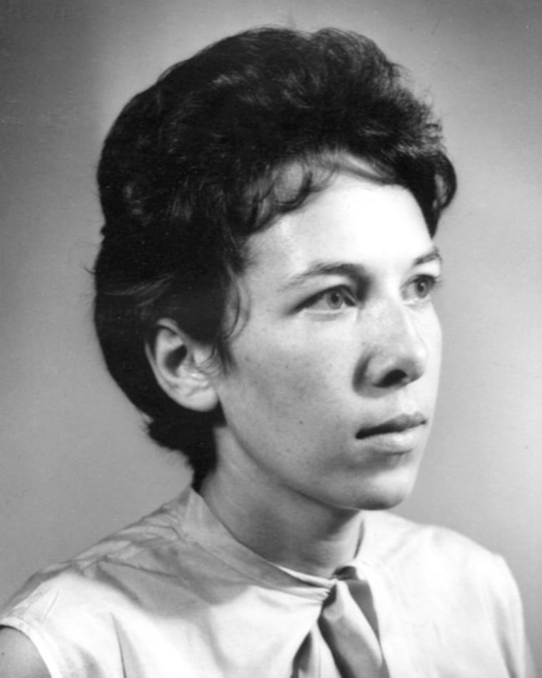 Sheila Spear