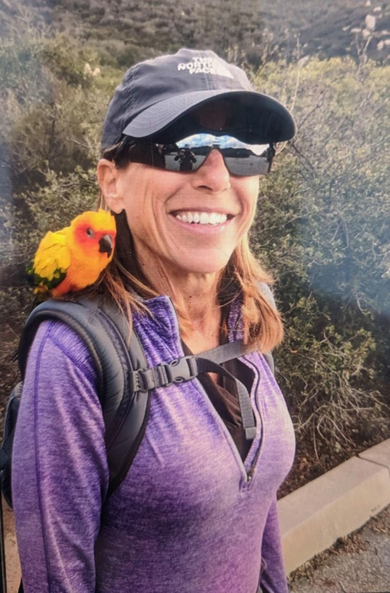 Family of missing California woman Sheryl Powell suspects foul play