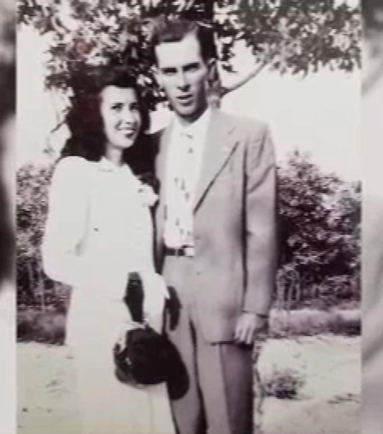 Herbert Delaigle and Marilyn Delaigle