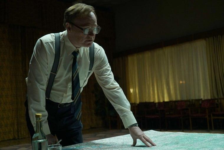"Jared Harris, ""Chernobyl"""