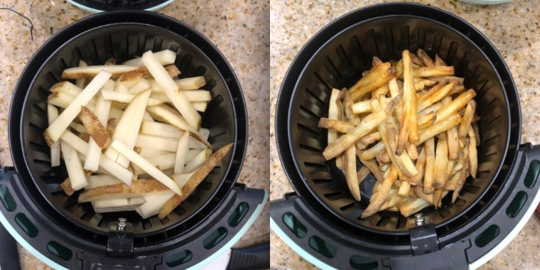 Amazon Prime Day Deal: This Dash air fryer is 25% off