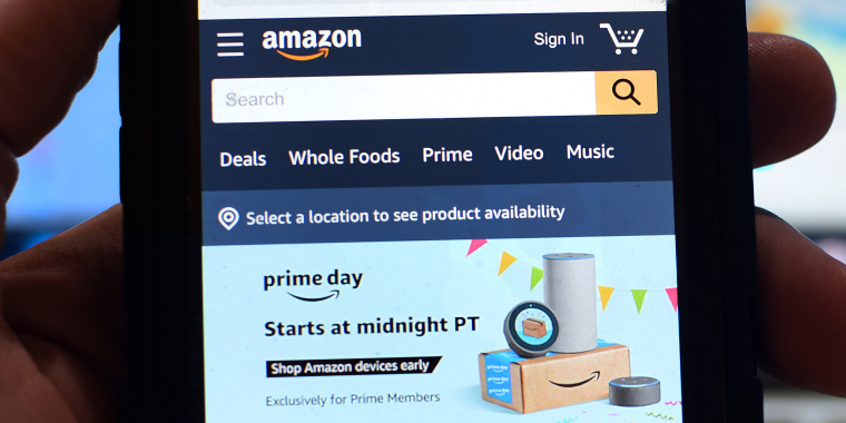 Amazon Prime Day 2019s bestselling deal is the Fire TV Stick