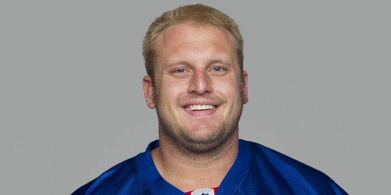 Former NFL player Mitch Petrus dead from heatstroke at 32