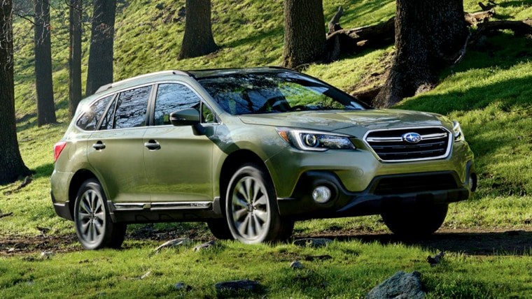 Subaru welding fail means thousands of new cars are headed to the scrap heap