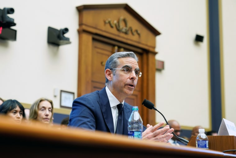 House committee members bash Facebook's Libra cryptocurrency plans