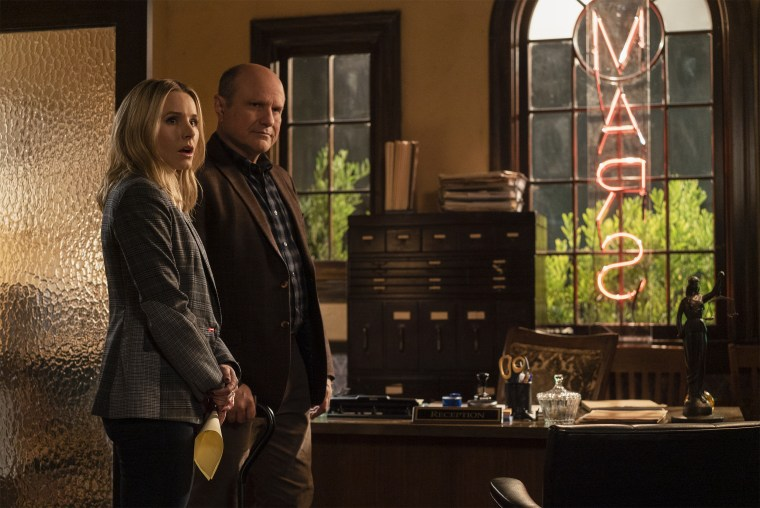 Hulu's 'Veronica Mars' season 4 is the hyperaware reboot fans have been longing for