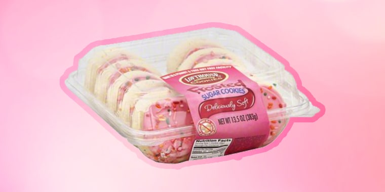 These soft frosted sugar cookies are everywhere. But are they actually good?