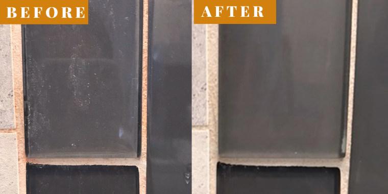 Mr. Clean Magic Eraser Shower Review