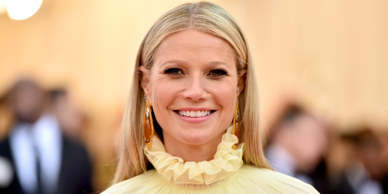 Gwyneth Paltrow talks beauty and aging in new podcast