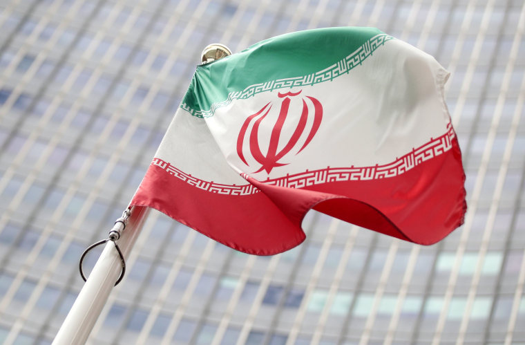 Iranian officials say 17 alleged U.S. spies captured, some sentenced to death